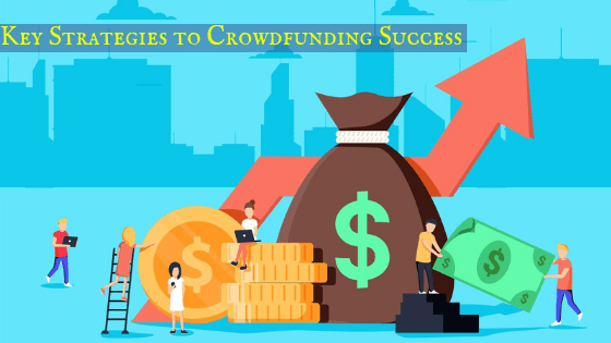 strategy to crowdfunding success