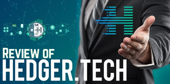 review of hedger tech