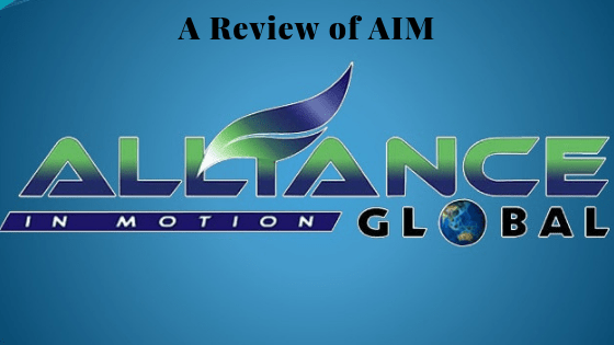Review of AIM